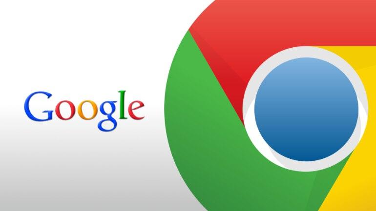 Przeglądarka Google Chrome